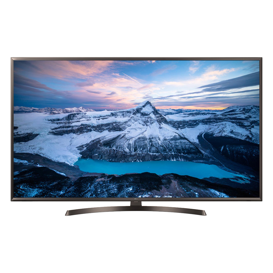 Smart Tivi LG 43 inch 4K UHD 43UK6340PTF - 954958 , 9468594220739 , 62_9810662 , 15900000 , Smart-Tivi-LG-43-inch-4K-UHD-43UK6340PTF-62_9810662 , tiki.vn , Smart Tivi LG 43 inch 4K UHD 43UK6340PTF