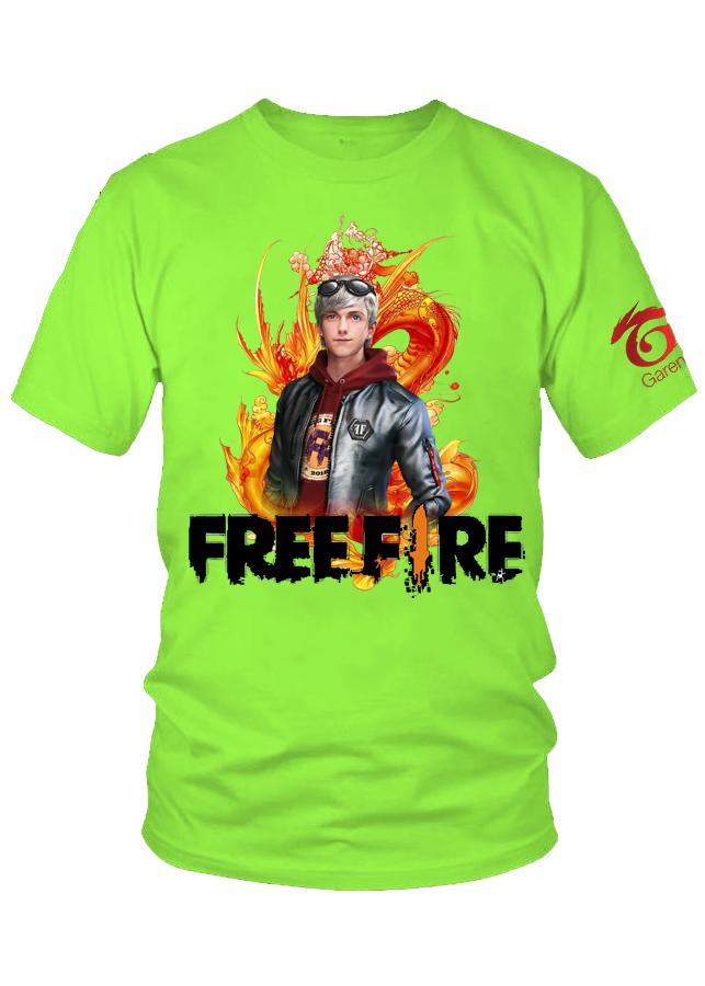 Áo thun nữ game Free Fire Maxim M8 - 2369984 , 6233317128875 , 62_15518248 , 179000 , Ao-thun-nu-game-Free-Fire-Maxim-M8-62_15518248 , tiki.vn , Áo thun nữ game Free Fire Maxim M8