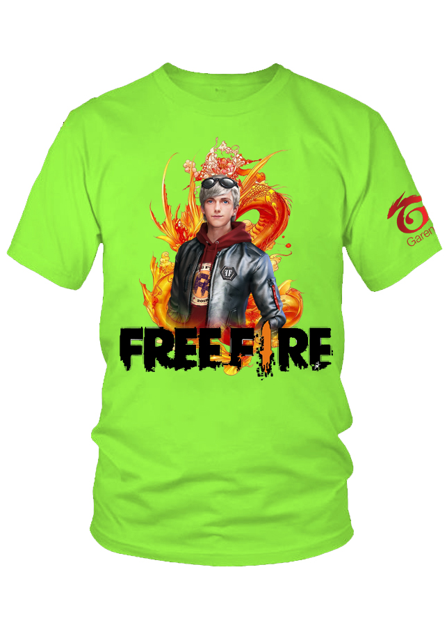 Áo thun nam game Free Fire Maxim M8 - 2370108 , 1013278831442 , 62_15518461 , 179000 , Ao-thun-nam-game-Free-Fire-Maxim-M8-62_15518461 , tiki.vn , Áo thun nam game Free Fire Maxim M8