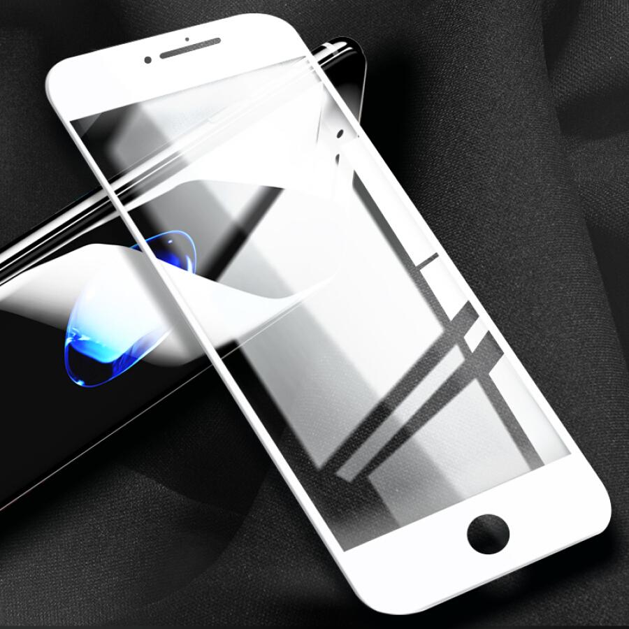 Miếng Dán Màn Hình Collen Dành Cho Apple iPhone8 Plus/7P