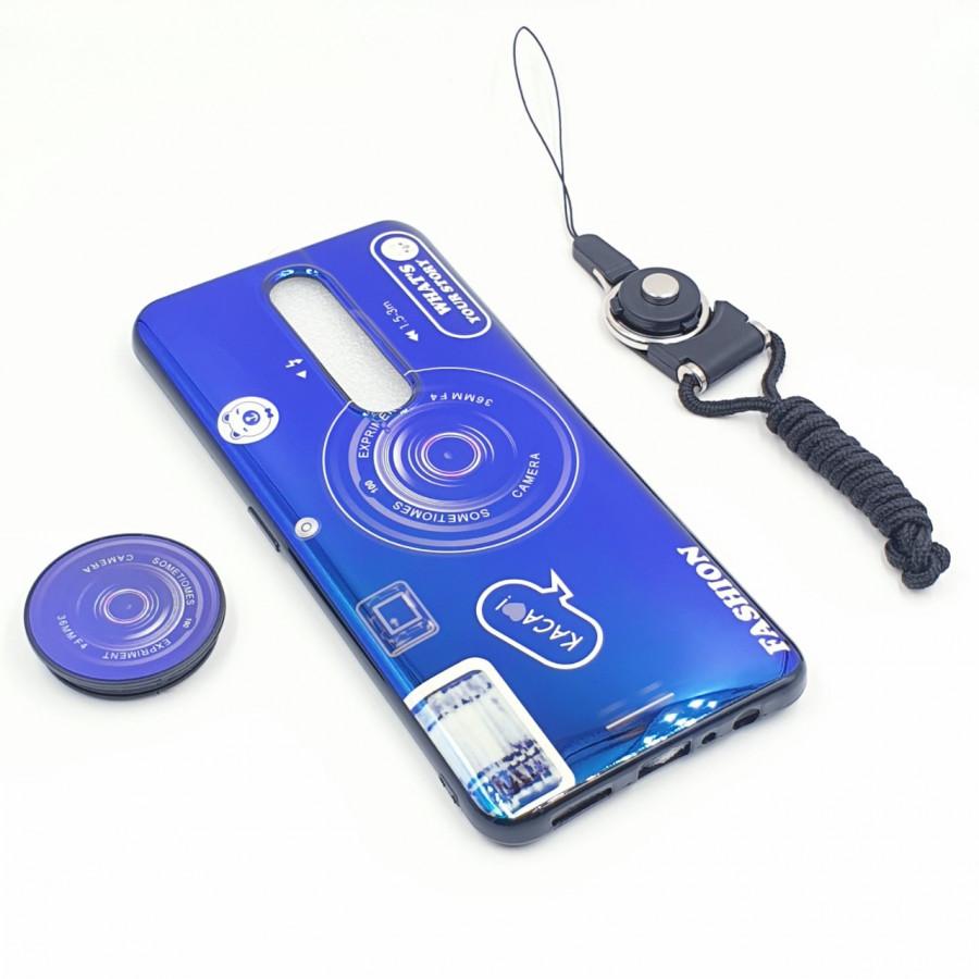 Ốp lưng hình máy ảnh kèm giá đỡ và dây đeo dành cho Oppo A9,Realme 3,Realme 1(oppo F7 Youth),R17 Pro,F11 Pro, - 2351621 , 4734236740947 , 62_15338686 , 150000 , Op-lung-hinh-may-anh-kem-gia-do-va-day-deo-danh-cho-Oppo-A9Realme-3Realme-1oppo-F7-YouthR17-ProF11-Pro-62_15338686 , tiki.vn , Ốp lưng hình máy ảnh kèm giá đỡ và dây đeo dành cho Oppo A9,Realme 3,Realm