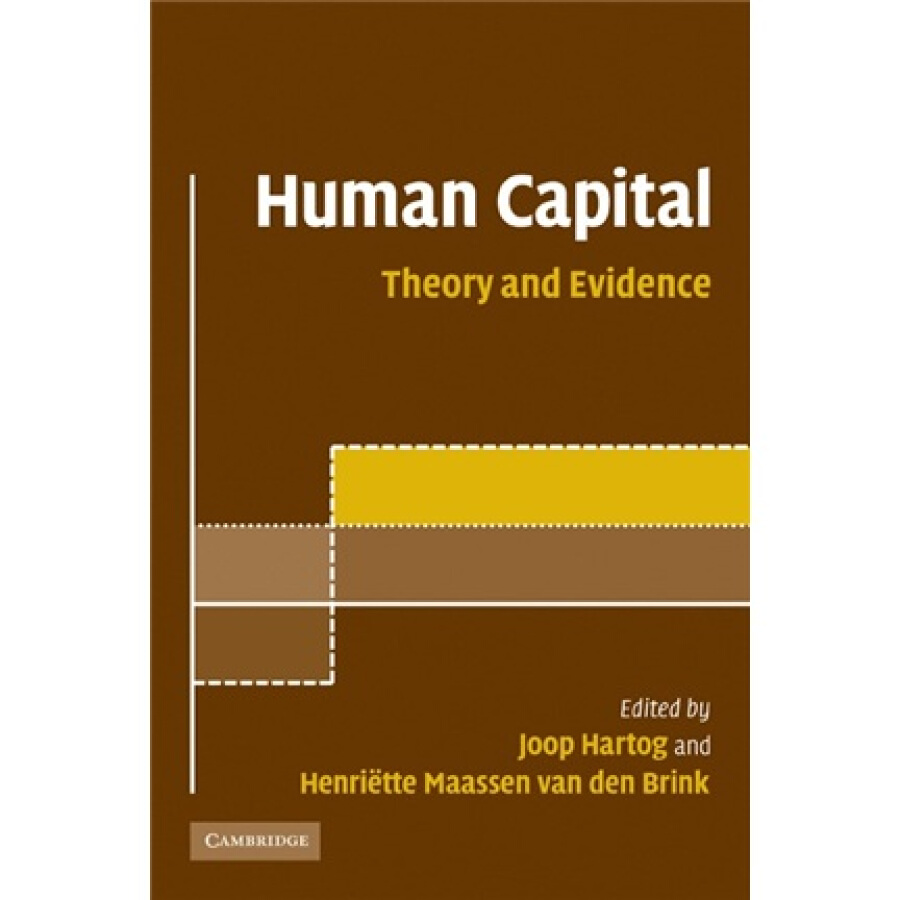 Human Capital: Advances in Theory and Evidence