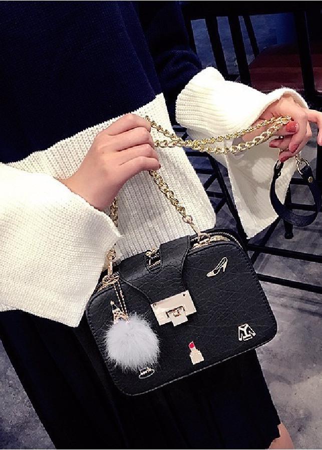 Túi xách, túi đeo chéo nữ thời trang