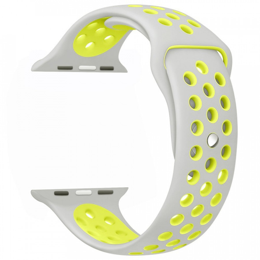 Dây đồng hồ cho Apple Watch Nike+ - 1473311 , 1560305130158 , 62_10393448 , 320000 , Day-dong-ho-cho-Apple-Watch-Nike-62_10393448 , tiki.vn , Dây đồng hồ cho Apple Watch Nike+