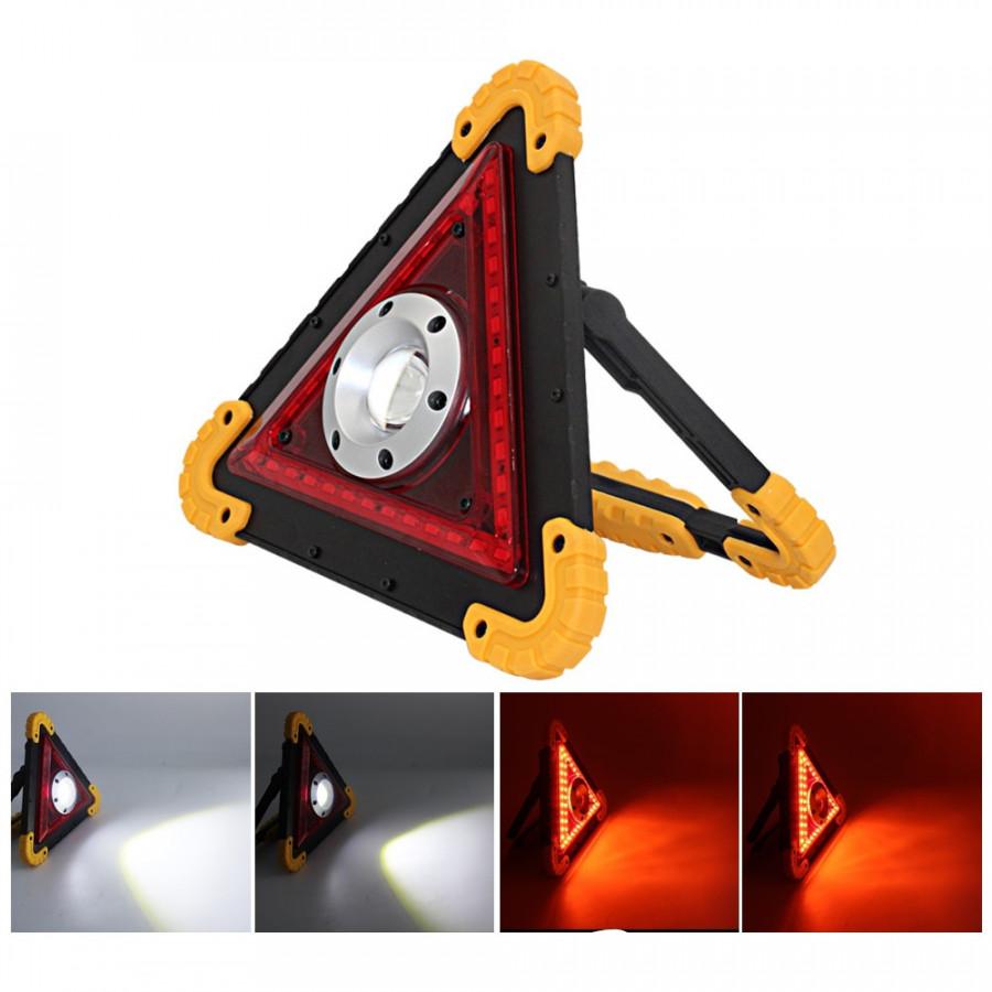 Đèn Cảnh báo LED khẩn cấp USB 4 IN 1