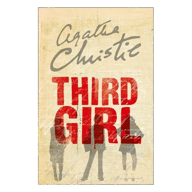 Third Girl - 780086 , 9276440984120 , 62_11505050 , 281000 , Third-Girl-62_11505050 , tiki.vn , Third Girl