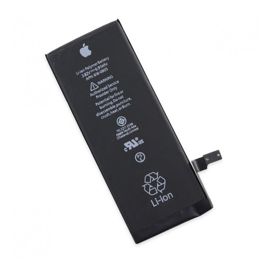 Pin điện thoại iphone 6S - 4672042 , 2523712614481 , 62_17010459 , 355000 , Pin-dien-thoai-iphone-6S-62_17010459 , tiki.vn , Pin điện thoại iphone 6S