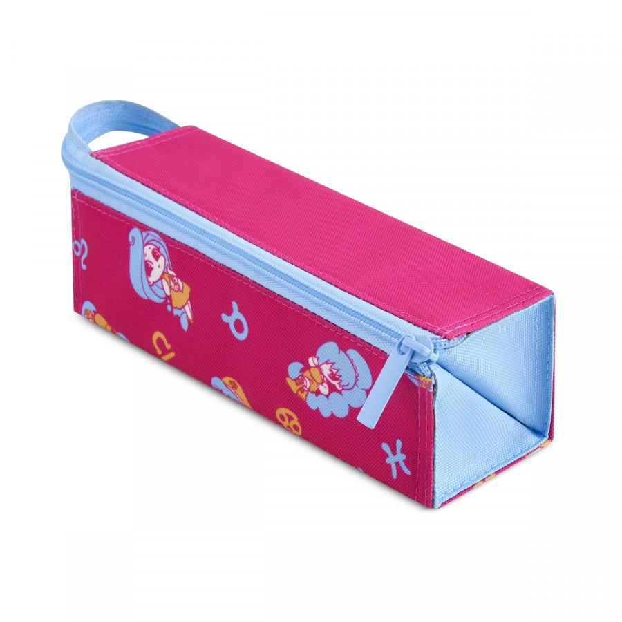 Bóp Viết Lớp Học Mật Ngữ HooHooHaHa Magic Boxy - Pink (10.5 x 27.5 cm) - 18432333 , 8229943622991 , 62_20703406 , 149000 , Bop-Viet-Lop-Hoc-Mat-Ngu-HooHooHaHa-Magic-Boxy-Pink-10.5-x-27.5-cm-62_20703406 , tiki.vn , Bóp Viết Lớp Học Mật Ngữ HooHooHaHa Magic Boxy - Pink (10.5 x 27.5 cm)