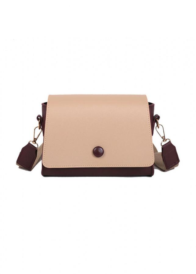 Túi đeo chéo nữ hàn quốc HARAS VR070