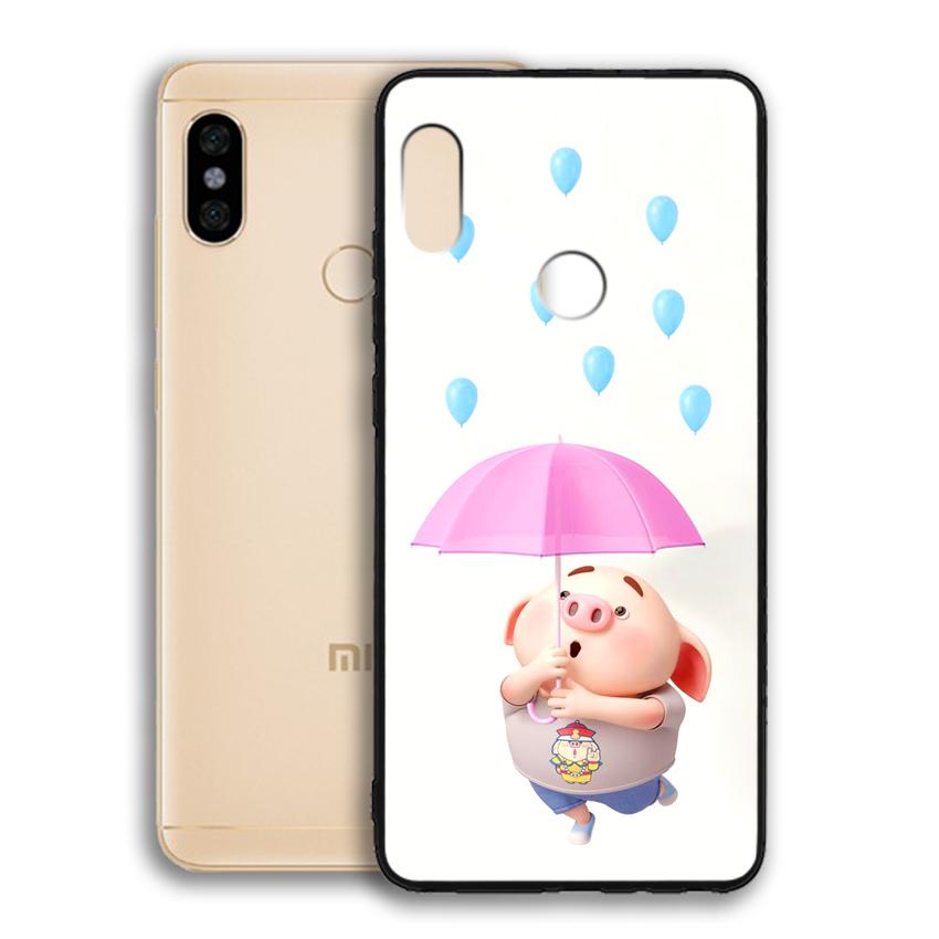 Ốp lưng viền TPU cho điện thoại Xiaomi Redmi Note 5/note 5 pro - 02081 0523 PIG26 - Hàng Chính Hãng - 7393223 , 1927766058764 , 62_15305035 , 200000 , Op-lung-vien-TPU-cho-dien-thoai-Xiaomi-Redmi-Note-5-note-5-pro-02081-0523-PIG26-Hang-Chinh-Hang-62_15305035 , tiki.vn , Ốp lưng viền TPU cho điện thoại Xiaomi Redmi Note 5/note 5 pro - 02081 0523 PIG26