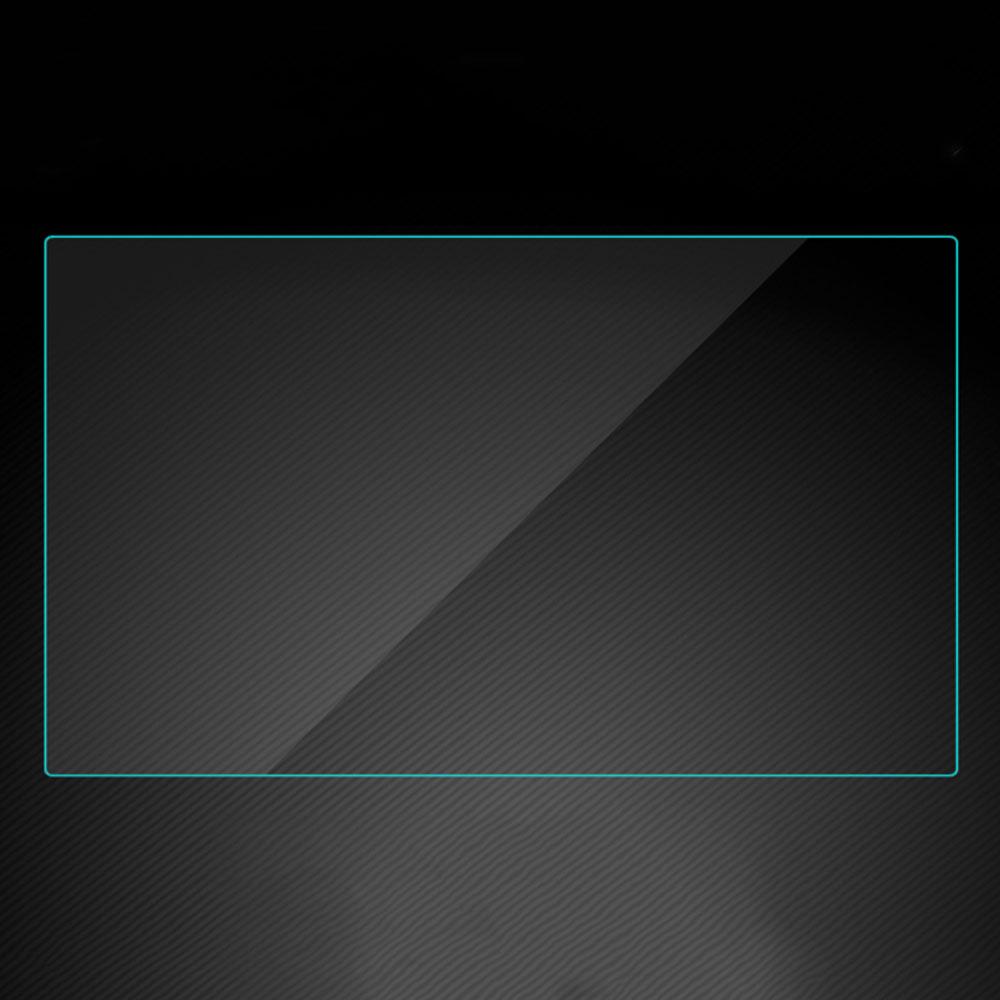 Miếng Dán Cường Lực Trong Suốt Bảo Vệ Màn Hình Video GPS Xe Hơi (168x124mm)