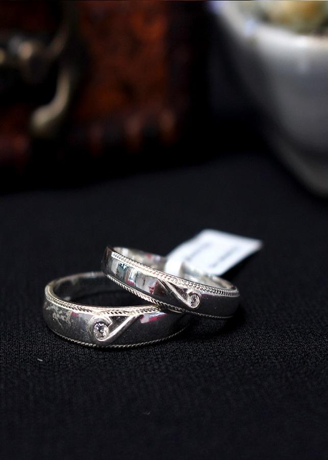 Nhẫn đôi Glosbe 15 không si cỡ lớn - 9569424 , 6027437138315 , 62_12108257 , 1000000 , Nhan-doi-Glosbe-15-khong-si-co-lon-62_12108257 , tiki.vn , Nhẫn đôi Glosbe 15 không si cỡ lớn