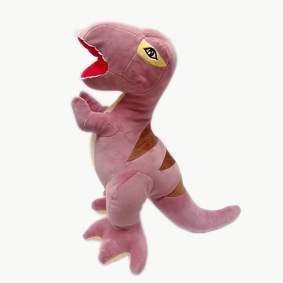 Thú nhồi bông khủng long bạo chúa mềm mịn cho bé - 15663540 , 6671387685537 , 62_22098806 , 160000 , Thu-nhoi-bong-khung-long-bao-chua-mem-min-cho-be-62_22098806 , tiki.vn , Thú nhồi bông khủng long bạo chúa mềm mịn cho bé
