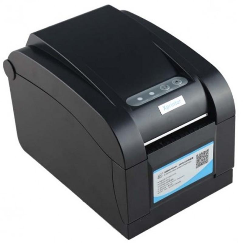 Máy in mã vạch Xprinter XP350B - Hàng Nhập Khẩu - 4781828 , 4227615519598 , 62_15674014 , 1950000 , May-in-ma-vach-Xprinter-XP350B-Hang-Nhap-Khau-62_15674014 , tiki.vn , Máy in mã vạch Xprinter XP350B - Hàng Nhập Khẩu