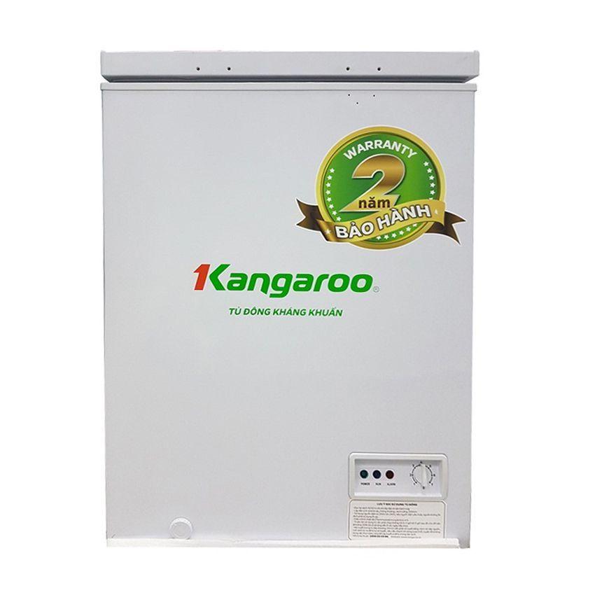 Tủ đông kháng khuẩn Kangaroo 195L 1 ngăn, 1 cánh KG195C1 - 1821619 , 7887818394957 , 62_13421431 , 5550000 , Tu-dong-khang-khuan-Kangaroo-195L-1-ngan-1-canh-KG195C1-62_13421431 , tiki.vn , Tủ đông kháng khuẩn Kangaroo 195L 1 ngăn, 1 cánh KG195C1