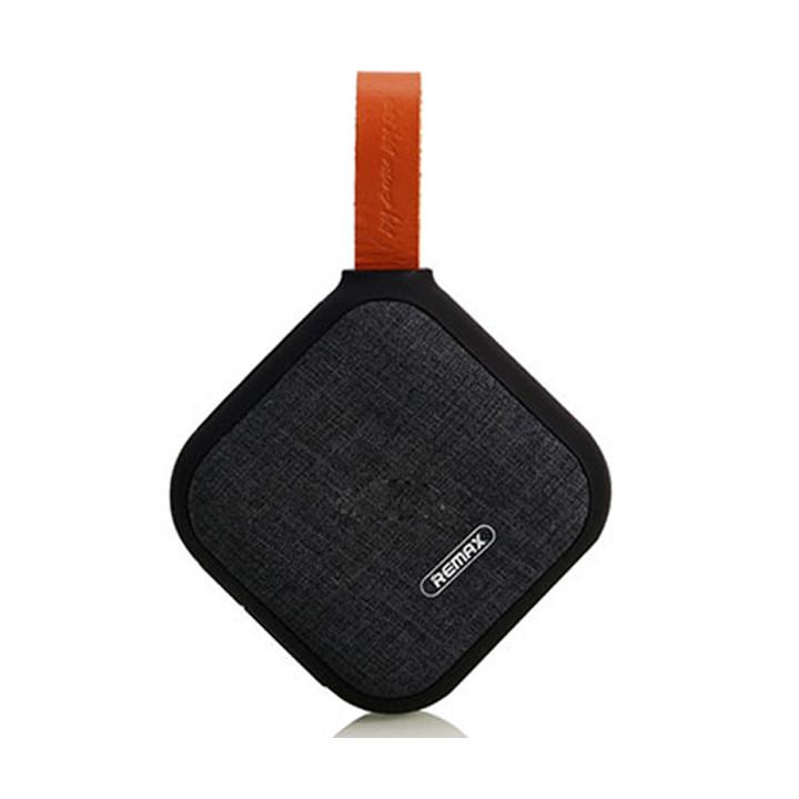 Loa Bluetooth Remax RB-M15 chống nước chuẩn IP5X - Hàng nhập khẩu - 8214211 , 7696092404517 , 62_16623504 , 789000 , Loa-Bluetooth-Remax-RB-M15-chong-nuoc-chuan-IP5X-Hang-nhap-khau-62_16623504 , tiki.vn , Loa Bluetooth Remax RB-M15 chống nước chuẩn IP5X - Hàng nhập khẩu