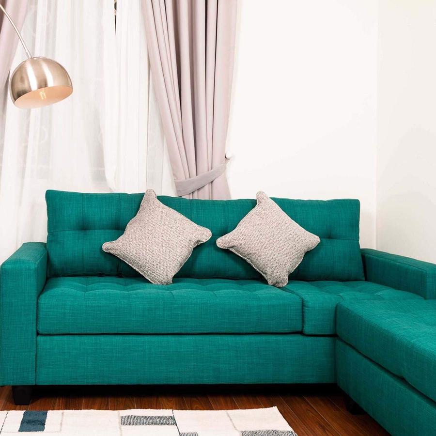 Sofa Giường GreenSB-QQ-0618 - Xanh