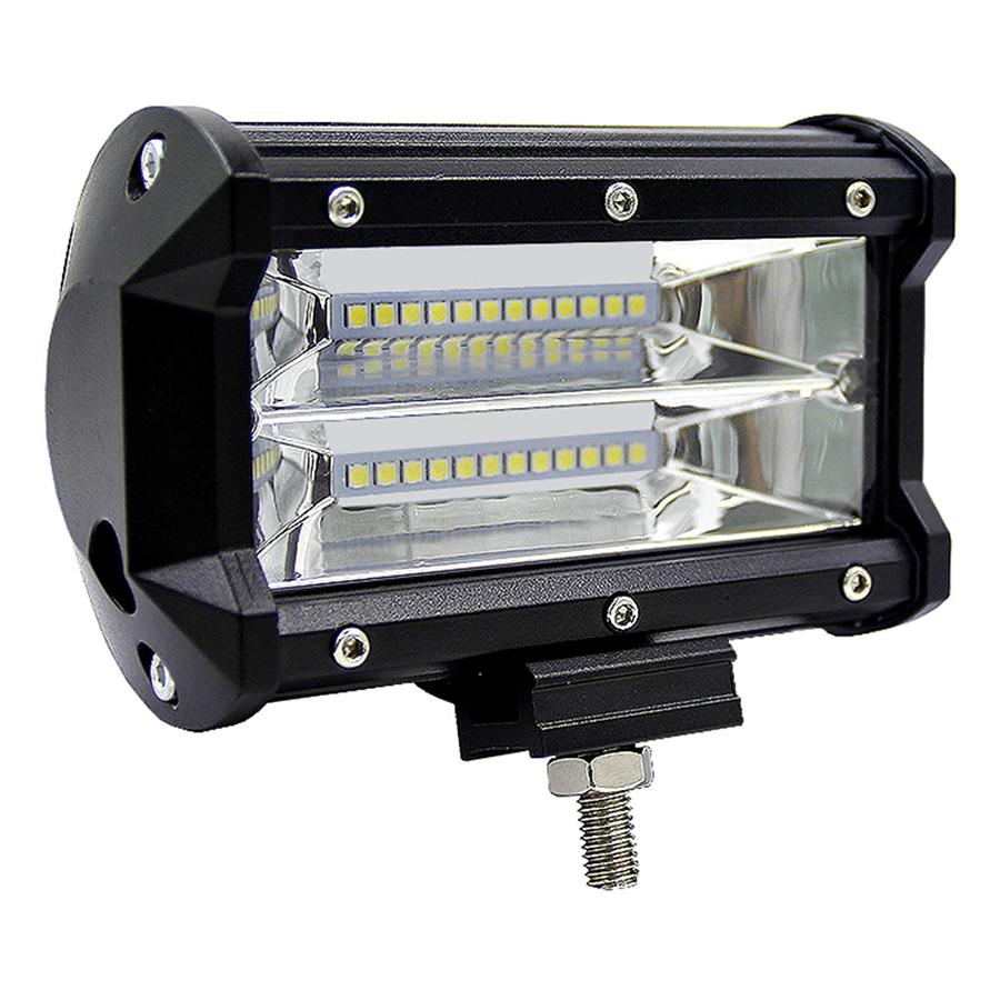 Đèn LED Trợ Sáng Xe Địa Hình (72W)