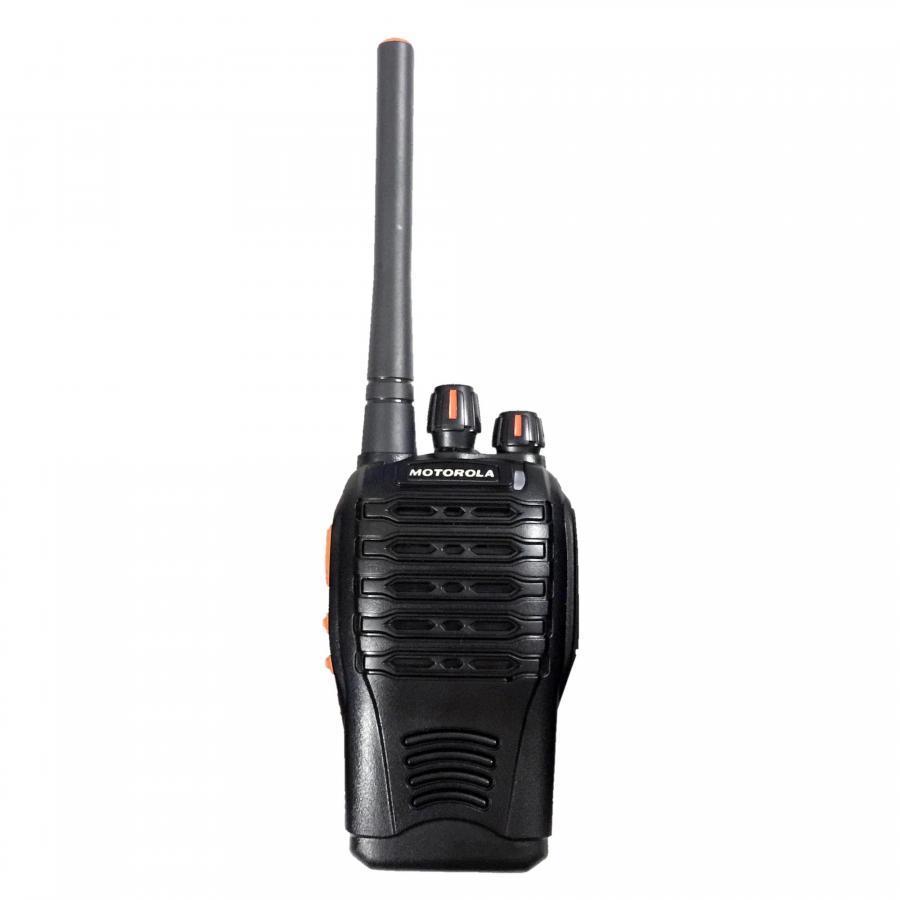 Bộ đàm Motorola GP 368 Plus (Đen)