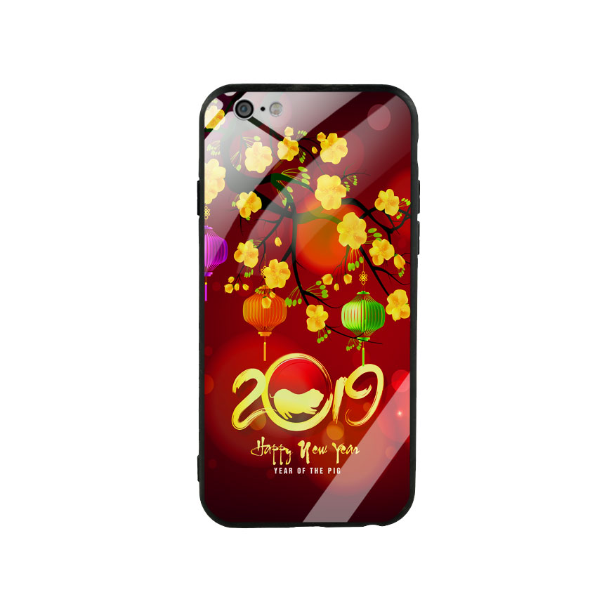 Ốp Lưng Kính Cường Lực cho điện thoại Iphone 6 / 6s - Hello 2019 Mẫu 5 - 18325341 , 4832686007341 , 62_20796963 , 250000 , Op-Lung-Kinh-Cuong-Luc-cho-dien-thoai-Iphone-6--6s-Hello-2019-Mau-5-62_20796963 , tiki.vn , Ốp Lưng Kính Cường Lực cho điện thoại Iphone 6 / 6s - Hello 2019 Mẫu 5
