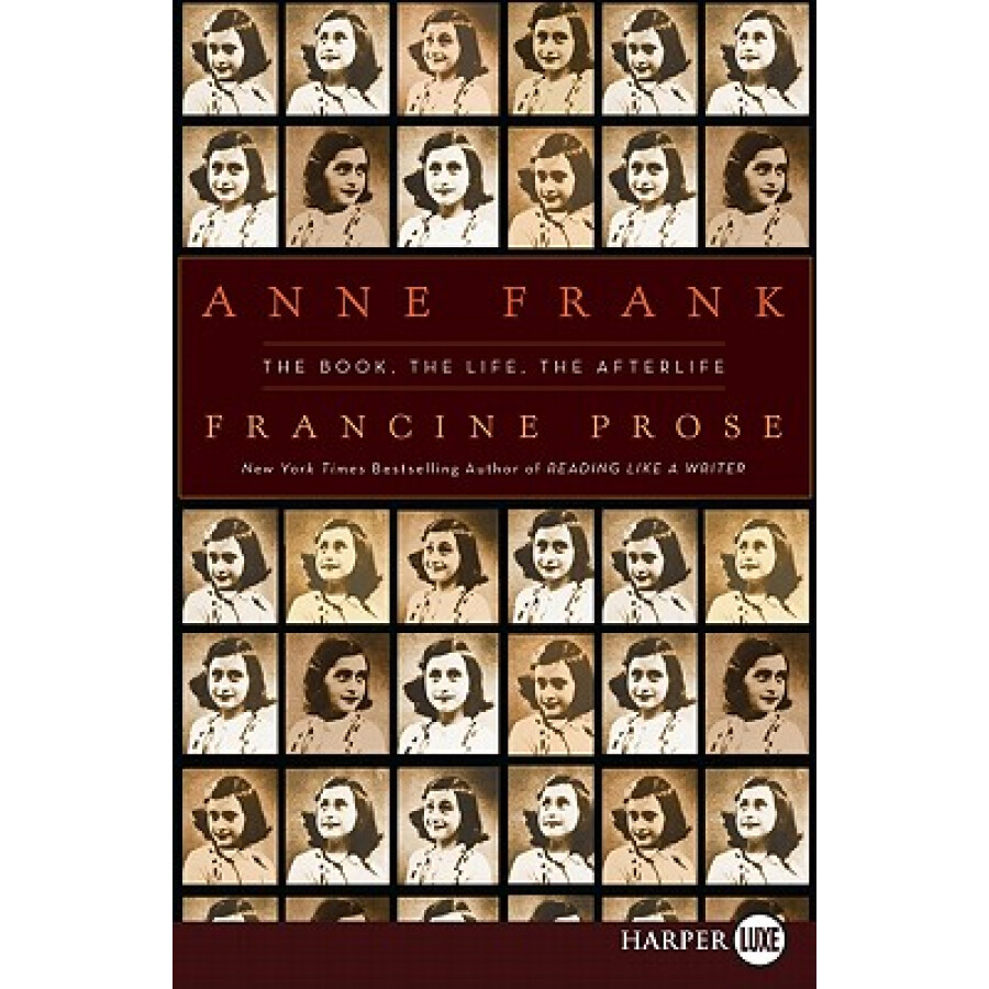Anne Frank LP: The Book The Life The Afterlife - 1233375 , 5085207515125 , 62_5259675 , 488000 , Anne-Frank-LP-The-Book-The-Life-The-Afterlife-62_5259675 , tiki.vn , Anne Frank LP: The Book The Life The Afterlife