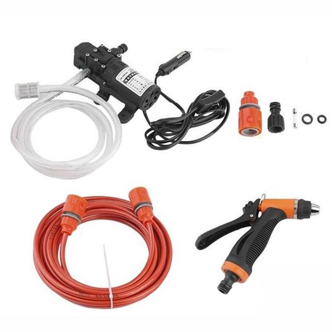 Bộ máy bơm rửa xe tăng áp lực nước 12V tặng kèm Adapter - 1143891 , 5610318099402 , 62_9856310 , 550000 , Bo-may-bom-rua-xe-tang-ap-luc-nuoc-12V-tang-kem-Adapter-62_9856310 , tiki.vn , Bộ máy bơm rửa xe tăng áp lực nước 12V tặng kèm Adapter