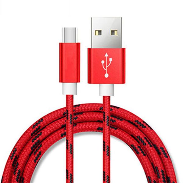 Dây Cáp Type-C USB 2.0 2m - 1224204 , 8730808961198 , 62_6744981 , 250000 , Day-Cap-Type-C-USB-2.0-2m-62_6744981 , tiki.vn , Dây Cáp Type-C USB 2.0 2m