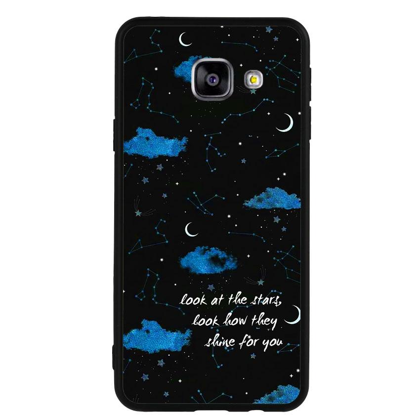 Ốp lưng nhựa cứng viền dẻo TPU cho điện thoại Samsung Galaxy A3 2016 - Shine For You - 6406463 , 6700573245689 , 62_15820965 , 127000 , Op-lung-nhua-cung-vien-deo-TPU-cho-dien-thoai-Samsung-Galaxy-A3-2016-Shine-For-You-62_15820965 , tiki.vn , Ốp lưng nhựa cứng viền dẻo TPU cho điện thoại Samsung Galaxy A3 2016 - Shine For You