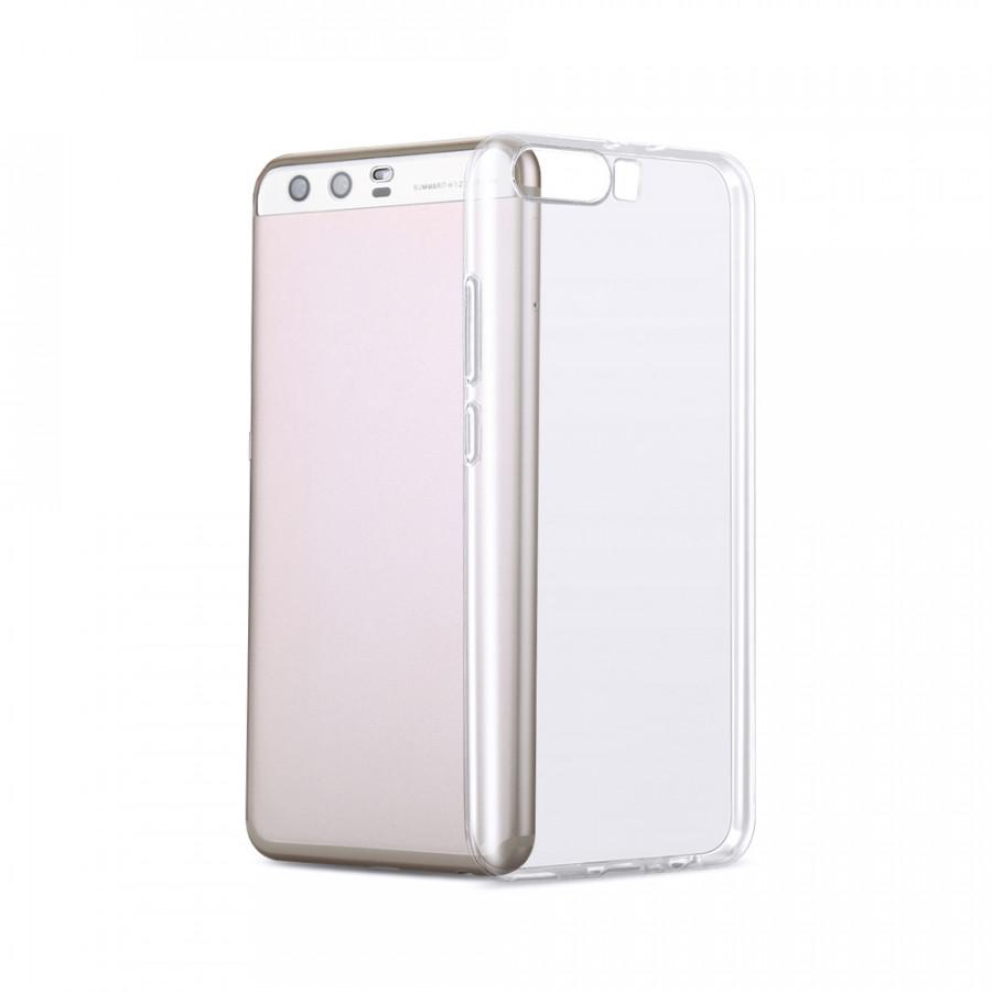 Ốp Lưng Chống Trầy Bám Bụi TPU Huawei P10 (5.5 inch)