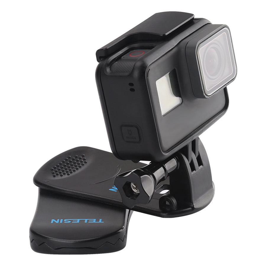 Combo Kẹp Dây Balo + Mount Chuyển Ren Gắn Cho Xiaomi Yi, HTC Telesin Gắn Cho Camera Gopro 6 - 979874 , 6321625412882 , 62_2569333 , 170000 , Combo-Kep-Day-Balo-Mount-Chuyen-Ren-Gan-Cho-Xiaomi-Yi-HTC-Telesin-Gan-Cho-Camera-Gopro-6-62_2569333 , tiki.vn , Combo Kẹp Dây Balo + Mount Chuyển Ren Gắn Cho Xiaomi Yi, HTC Telesin Gắn Cho Camera Gopro 6