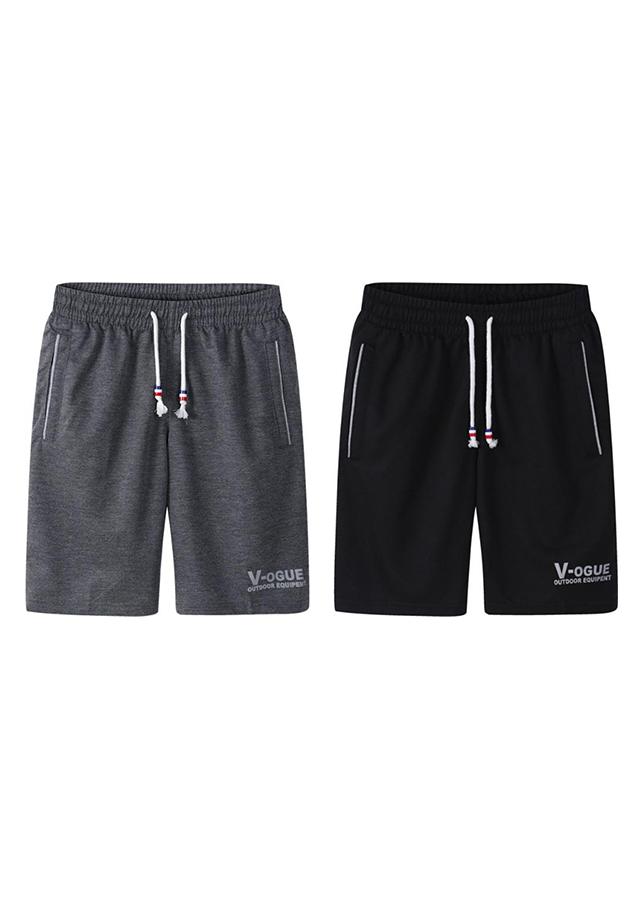 Combo 2 quần short thun nam V-OGUE ZAVANS + 1 quần lót tặng kèm - 9406292 , 3003954660754 , 62_3078843 , 300000 , Combo-2-quan-short-thun-nam-V-OGUE-ZAVANS-1-quan-lot-tang-kem-62_3078843 , tiki.vn , Combo 2 quần short thun nam V-OGUE ZAVANS + 1 quần lót tặng kèm