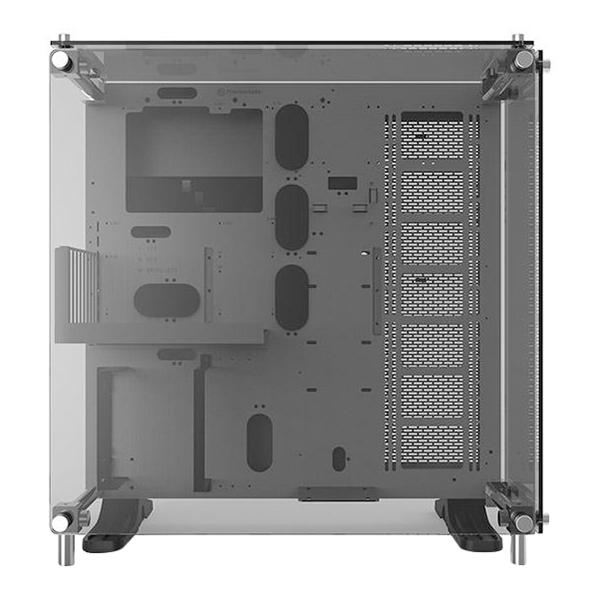 Vỏ Case Máy Tính Thermaltake Core P5 Tempered Glass Snow CA-1E7-00M6WN-01 ATX - Hàng Chính Hãng