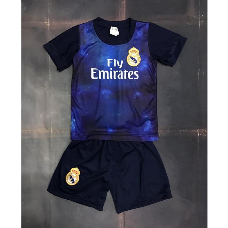 Bộ Quần Áo Bóng Đá Nhí - CLB Real Madrid Ngân Hà 2019 - 2260362 , 1952816339531 , 62_14487176 , 125000 , Bo-Quan-Ao-Bong-Da-Nhi-CLB-Real-Madrid-Ngan-Ha-2019-62_14487176 , tiki.vn , Bộ Quần Áo Bóng Đá Nhí - CLB Real Madrid Ngân Hà 2019