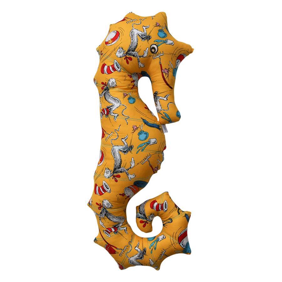 Gối Ôm Cá Ngựa Cho Bé 33 Thivi (Dài 80 cm) - Vàng Đậm - 1102121 , 4903257593386 , 62_4170007 , 185000 , Goi-Om-Ca-Ngua-Cho-Be-33-Thivi-Dai-80-cm-Vang-Dam-62_4170007 , tiki.vn , Gối Ôm Cá Ngựa Cho Bé 33 Thivi (Dài 80 cm) - Vàng Đậm