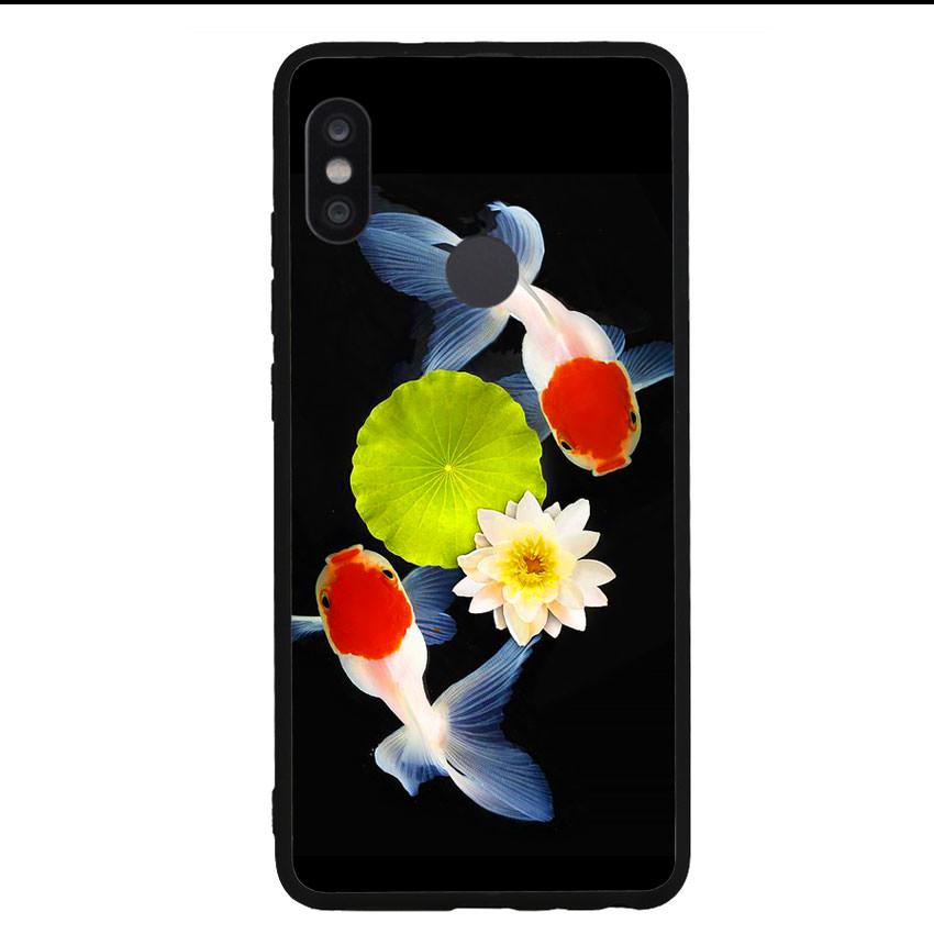 Ốp lưng viền TPU cho điện thoại Xiaomi Redmi Note 5 Pro - Cá Koi 04 - 1421274 , 2244837582430 , 62_15010651 , 200000 , Op-lung-vien-TPU-cho-dien-thoai-Xiaomi-Redmi-Note-5-Pro-Ca-Koi-04-62_15010651 , tiki.vn , Ốp lưng viền TPU cho điện thoại Xiaomi Redmi Note 5 Pro - Cá Koi 04