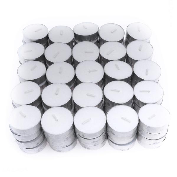 100 Viên Nến Tealight Sáp Cọ Lorganic An Toàn Sức Khỏe - 778774 , 2443877110133 , 62_13686570 , 215000 , 100-Vien-Nen-Tealight-Sap-Co-Lorganic-An-Toan-Suc-Khoe-62_13686570 , tiki.vn , 100 Viên Nến Tealight Sáp Cọ Lorganic An Toàn Sức Khỏe