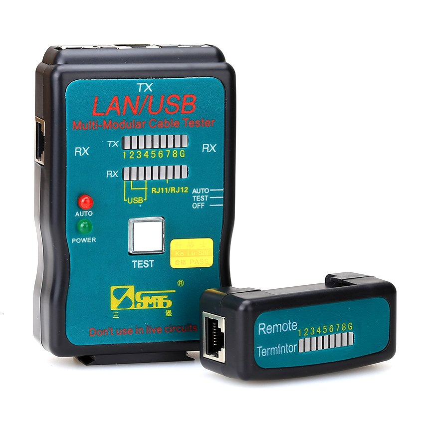 Thiết bị test cáp mạng, Hộp kiểm tra dây mạng đa năng CT-168 AZONE - 1779112 , 8853286743022 , 62_13569346 , 489000 , Thiet-bi-test-cap-mang-Hop-kiem-tra-day-mang-da-nang-CT-168-AZONE-62_13569346 , tiki.vn , Thiết bị test cáp mạng, Hộp kiểm tra dây mạng đa năng CT-168 AZONE