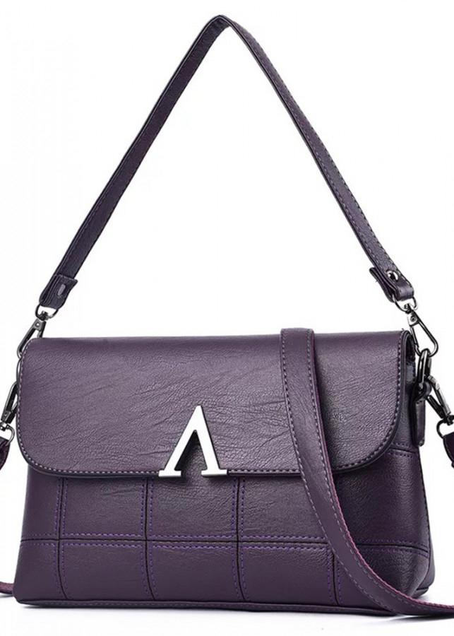 Túi xách Nữ thời trang cao cấp Elegant AV001 (New Model 2019) - 4892788 , 4675691345660 , 62_12192175 , 270000 , Tui-xach-Nu-thoi-trang-cao-cap-Elegant-AV001-New-Model-2019-62_12192175 , tiki.vn , Túi xách Nữ thời trang cao cấp Elegant AV001 (New Model 2019)