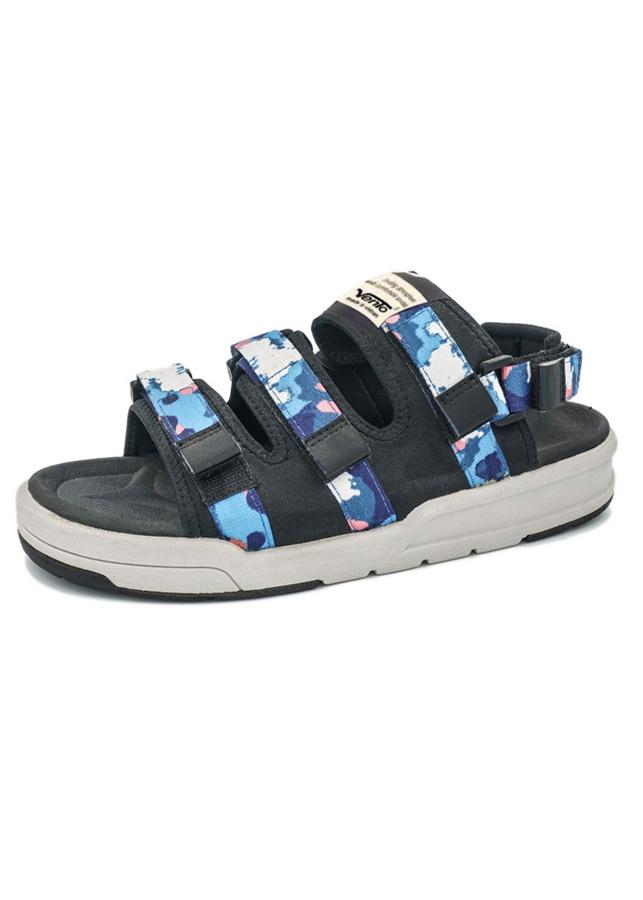 Giày Sandal 2 Quai Ngang Vento SD1001 Xanh Dương - 2124697 , 3660649098720 , 62_13515883 , 380000 , Giay-Sandal-2-Quai-Ngang-Vento-SD1001-Xanh-Duong-62_13515883 , tiki.vn , Giày Sandal 2 Quai Ngang Vento SD1001 Xanh Dương