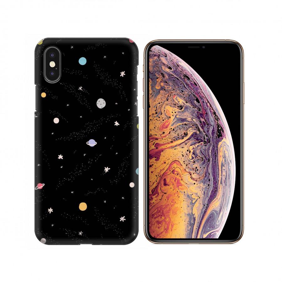 Ốp lưng dành cho Iphone X mẫu Space 8 - 7385657 , 6844708840193 , 62_15280338 , 120000 , Op-lung-danh-cho-Iphone-X-mau-Space-8-62_15280338 , tiki.vn , Ốp lưng dành cho Iphone X mẫu Space 8