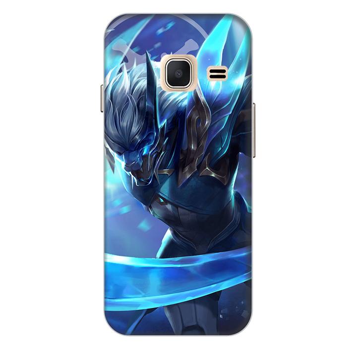 Ốp lưng nhựa cứng nhám dành cho Samsung Galaxy J1 Mini in hình Nakroth Khieu Chien AIC