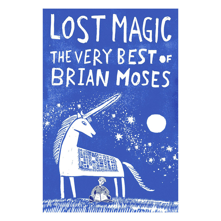 Lost Magic : The Very Best of Brian Moses - 1088395 , 8536974950970 , 62_3937147 , 198000 , Lost-Magic-The-Very-Best-of-Brian-Moses-62_3937147 , tiki.vn , Lost Magic : The Very Best of Brian Moses