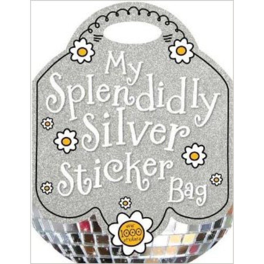 My Splendidly Silver Sticker Bag - 2609449129143,62_5272115,205000,tiki.vn,My-Splendidly-Silver-Sticker-Bag-62_5272115,My Splendidly Silver Sticker Bag