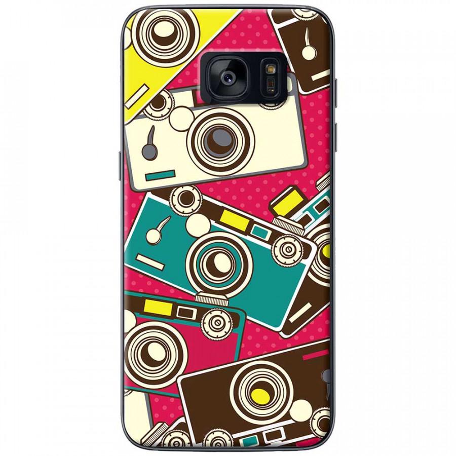 Ốp lưng dành cho Samsung Galaxy S7 Edge mẫu Máy ảnh nền hồng - 9557038 , 8849097083839 , 62_19597484 , 150000 , Op-lung-danh-cho-Samsung-Galaxy-S7-Edge-mau-May-anh-nen-hong-62_19597484 , tiki.vn , Ốp lưng dành cho Samsung Galaxy S7 Edge mẫu Máy ảnh nền hồng