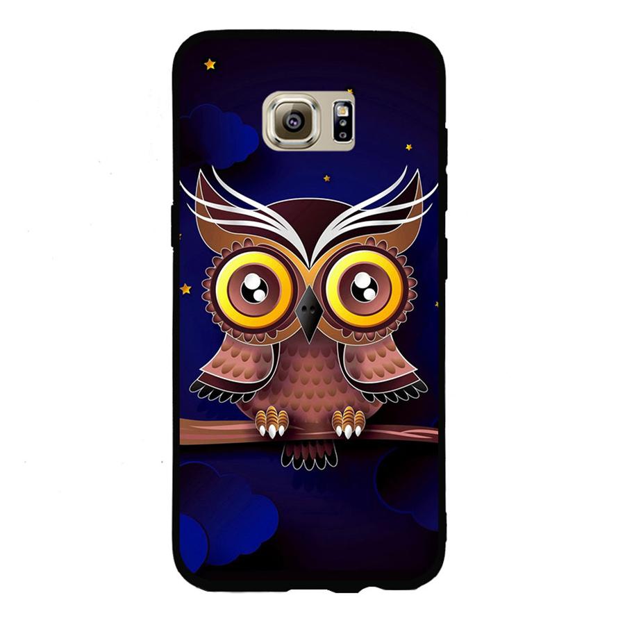 Ốp Lưng Viền TPU Cao Cấp Cho Samsung Galaxy S7 EDGE - Cú Đêm - 1111285 , 6834505884414 , 62_4091685 , 200000 , Op-Lung-Vien-TPU-Cao-Cap-Cho-Samsung-Galaxy-S7-EDGE-Cu-Dem-62_4091685 , tiki.vn , Ốp Lưng Viền TPU Cao Cấp Cho Samsung Galaxy S7 EDGE - Cú Đêm