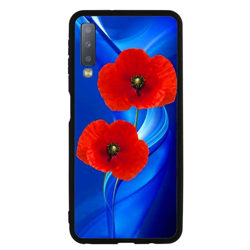 Ốp lưng nhựa cứng viền dẻo TPU cho điện thoại Samsung Galaxy A7 2018 - Anh Túc Hoa 02 - 6435793 , 8771543044692 , 62_15843711 , 125000 , Op-lung-nhua-cung-vien-deo-TPU-cho-dien-thoai-Samsung-Galaxy-A7-2018-Anh-Tuc-Hoa-02-62_15843711 , tiki.vn , Ốp lưng nhựa cứng viền dẻo TPU cho điện thoại Samsung Galaxy A7 2018 - Anh Túc Hoa 02