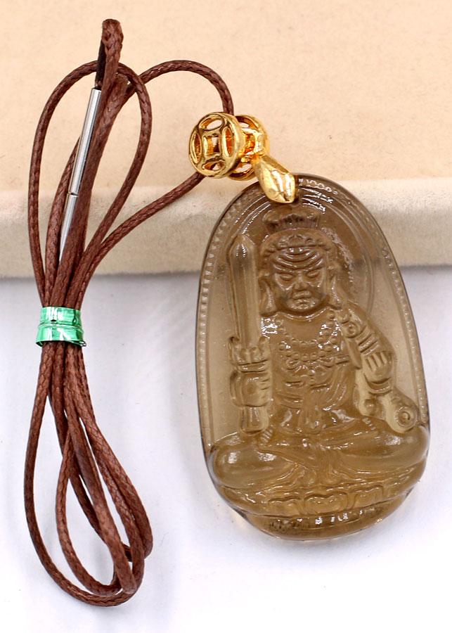 Mặt dây chuyền Phật Bất động minh vương Obsidian 3 cm MPOBK1 - Phật bản mệnh tuổi Dậu - Sản phẩm có kích thước... - 835882 , 7845526864476 , 62_12372420 , 270000 , Mat-day-chuyen-Phat-Bat-dong-minh-vuong-Obsidian-3-cm-MPOBK1-Phat-ban-menh-tuoi-Dau-San-pham-co-kich-thuoc...-62_12372420 , tiki.vn , Mặt dây chuyền Phật Bất động minh vương Obsidian 3 cm MPOBK1 - Phật