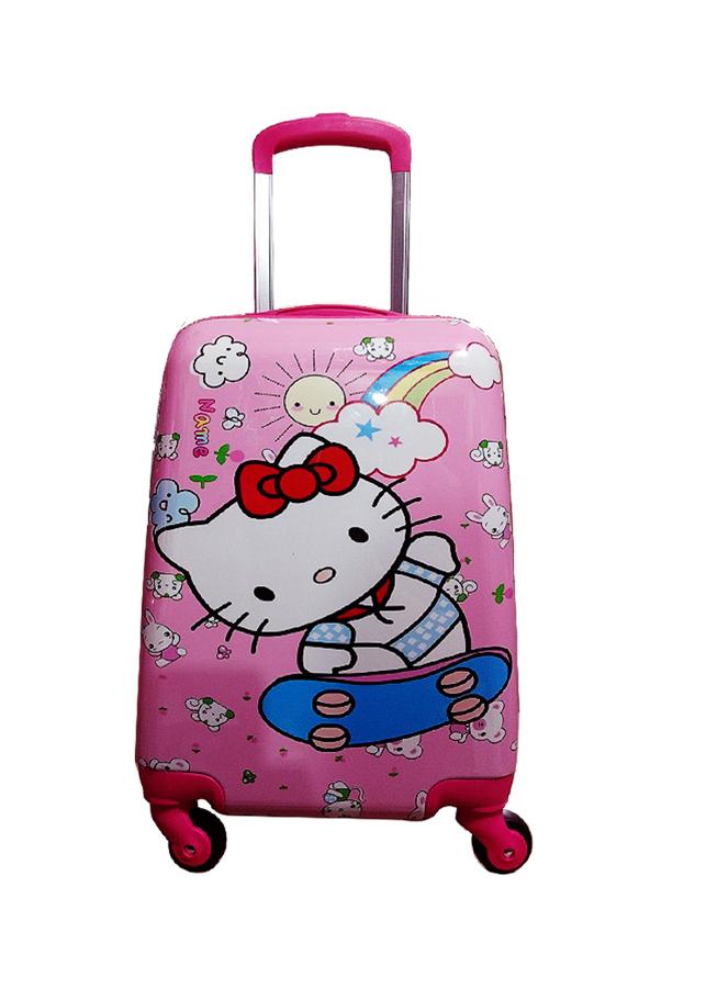 Vali kéo 3D trẻ em nhiều hình SH22 tặng thẻ hành lý - 9641162 , 3101183100123 , 62_15660964 , 699000 , Vali-keo-3D-tre-em-nhieu-hinh-SH22-tang-the-hanh-ly-62_15660964 , tiki.vn , Vali kéo 3D trẻ em nhiều hình SH22 tặng thẻ hành lý