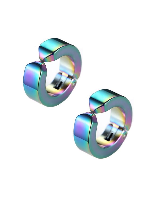 Bộ 2 bông tai Titan kẹp vành không cần bấm lỗ xỏ lỗ - 1869732 , 8389020821607 , 62_10131238 , 60000 , Bo-2-bong-tai-Titan-kep-vanh-khong-can-bam-lo-xo-lo-62_10131238 , tiki.vn , Bộ 2 bông tai Titan kẹp vành không cần bấm lỗ xỏ lỗ