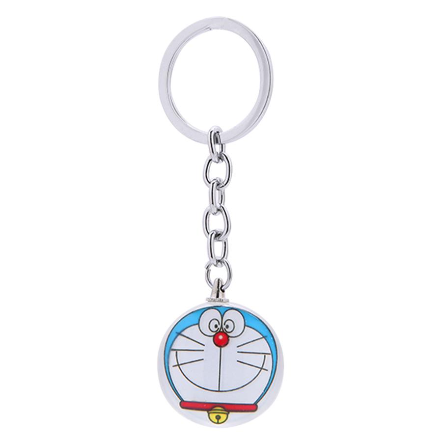 Móc Khóa Nhựa Tròn Hình Doraemon - 2042036 , 7212603366251 , 62_11957283 , 30000 , Moc-Khoa-Nhua-Tron-Hinh-Doraemon-62_11957283 , tiki.vn , Móc Khóa Nhựa Tròn Hình Doraemon